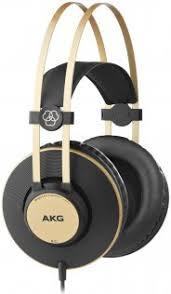 <b>Наушники AKG K92 Black</b> (3169H00030) – купить в интернет ...