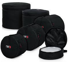 <b>5</b>-<b>Piece</b> Standard Set <b>Bags</b>-GP-STANDARD-100 - Gator Cases