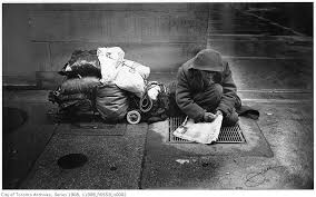 Image result for picture of homeless man