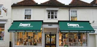 How To Order   Customer Services   Coopers Of Stortford