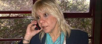 Sandra Barrios, de la Asociación de propietarios de taxis y remises indicó que deben haber reservas para la gente que necesita para trabajar, ... - sandra_barrios,_asoc_prop_taxis_y_remises