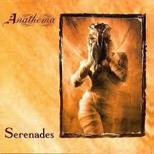 <b>ANATHEMA Serenades</b> + Crestfallen reviews