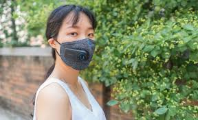 Xiaomi <b>Purely</b> Review, a KN95 Fan-Cooled Mask