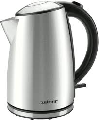 Купить <b>электрический чайник Zelmer Zelmer</b> ZCK1274X ...