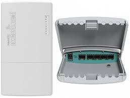 <b>MikroTik FiberBox</b> - купить за 4 944 руб.