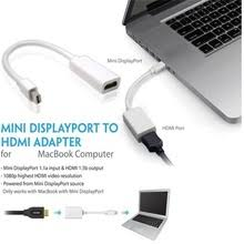 Thunderbolt Mini Displayport Mini DP to HDMI AV <b>адаптер</b> ...