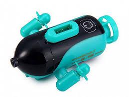<b>Радиоуправляемая подводная лодка Happy</b> Cow 777-219 PigBoat ...