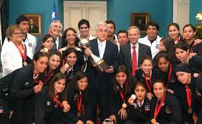 Copa Libertadores de América Femenina