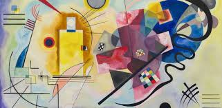 <b>Wassily Kandinsky Painting</b> Reproductions For Sale | 1st Art Gallery