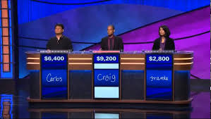alternative library career quiz show researcher library lost three contests at podiums competing on jeopardy