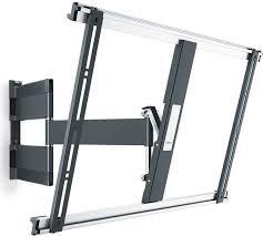 <b>Кронштейн</b> для ТВ <b>Vogel's Thin 545</b>, черный — купить в интернет ...