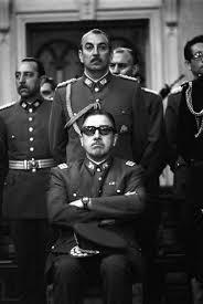 Pinochet, crimes, mentiras e telegramas