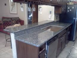Kitchen Islands With Granite Countertops Island Granite Countertop Kitchen Island