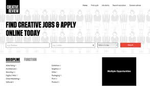creative review on twitter oh look we have a new jobs site creative review on twitter oh look we have a new jobs site top creative jobs in advertising design and more t co 2v1wz222eb