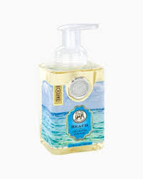 <b>Michel Design Works</b> Foaming Hand Soap | The Paper Store