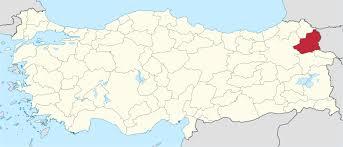 Image result for kars haritası
