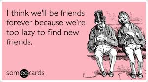 Funny Quotes About Best Friends Forever