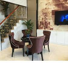 european sales office reception desk and chairs negotiating tables combination of new hotels leisure chair custom china ce approved office furniture reception desk