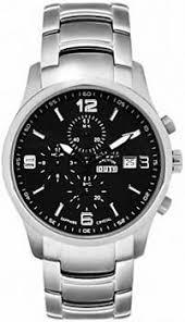 Купить Мужские <b>часы Boccia</b> Outside <b>3776-10</b> | Наручные <b>часы</b> ...