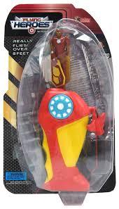Игровой <b>набор</b> Marvel I-Star Entertainment HK Iron Man <b>Летающий</b> ...
