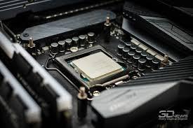 Обзор <b>процессора Intel Core i7</b>-<b>9700K</b>: Ryzen 7 уже не топ ...