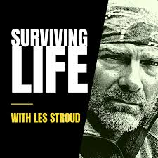 Surviving Life with Les Stroud