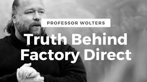 """The Truth Behind """"<b>Factory Direct</b>"""" <b>Sales</b> - YouTube"""