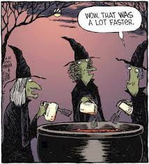 Image result for witch cauldron funny