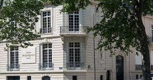 Fondation Pierre Bergé-<b>Yves Saint Laurent</b>