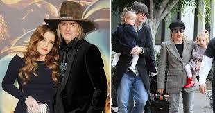 Elvis Presley's granddaughters 'taken into care after indecent ...