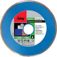 <b>Алмазный диск</b> Keramik Pro по камню (<b>200х30/25.4 мм</b>) <b>Fubag</b> ...