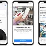 Apple Updates Apple Store App with New Sessions Tab, Design Changes