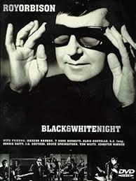 Roy Orbison - A Black & White Night (DTS): Roy ... - Amazon.com