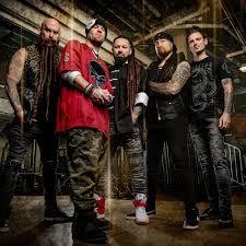 <b>Five Finger Death Punch</b> on Spotify
