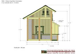 tomr  Guide to Get Insulated chicken coop plans  Free Printable Chicken Co op Plans