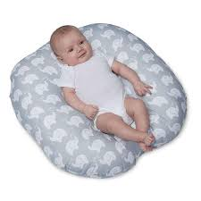 <b>Summitkids Baby Pillow</b> for Flat Head Syndrome Prevention Pilow ...