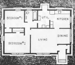 U quot  House BIGHouse Plan
