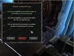 Hướng dẫn sự kiện Tháp Tinh Luyện (Kanturu Event) game Mu Online