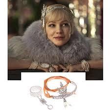 Silver 20s Headpiece <b>Vintage 1920s</b> Headband <b>Flapper Great</b> ...