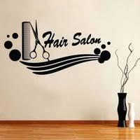 Hair Salon sticker