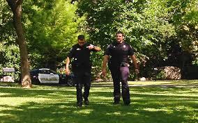 employment opportunities new braunfels tx official website nbpd officers in landa park