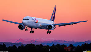 Image result for fedex 767