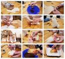 Игрушки своими руками из ткани мастер класс