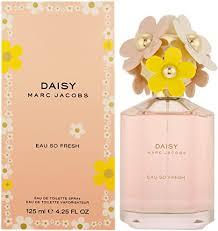<b>Marc Jacobs Daisy Eau</b> so Fresh Eau De Toilette Spray for Women ...