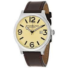 Наручные <b>часы STUHRLING 454.3315K15</b> — купить по выгодной ...