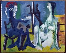 Exposición - <b>Picasso: The Great</b> Series - Picasso, Pablo (Pablo Ruiz ...