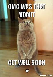 Post your Get Well Soon meme to Violet Viper - General Discussion ... via Relatably.com