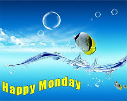 Happy Monday Wishes Sms