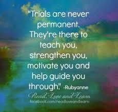 Scriptures, Quotes, etc. on Pinterest | Irish Blessing, Trials ... via Relatably.com