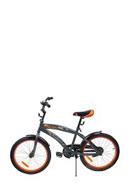 "<b>Велосипед 2-х колёсный</b> серый TimeJump 20"" TJ20GRY19SS ..."